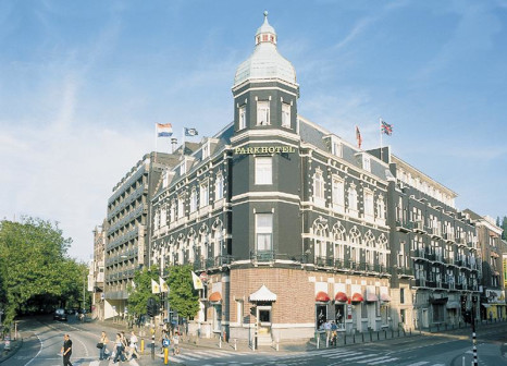 Hotel Park Centraal Amsterdam 3 Bewertungen - Bild von FTI Touristik
