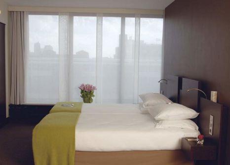 Hotelzimmer mit Aufzug im NH Amsterdam Caransa