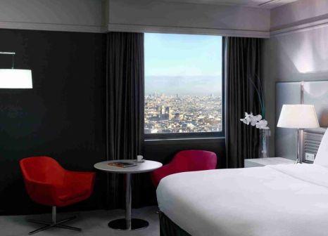 Hotel Pullman Paris Montparnasse 17 Bewertungen - Bild von FTI Touristik