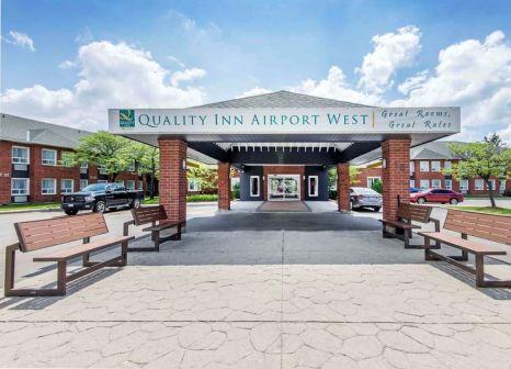 Hotel Quality Inn Airport West in Ontario - Bild von FTI Touristik