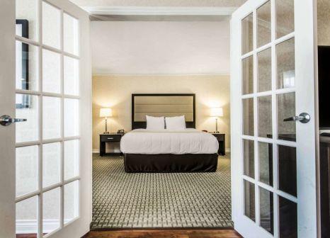 Hotelzimmer mit Familienfreundlich im Quality Inn Airport West
