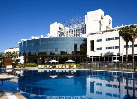Hotel Silken Al-Andalus Palace günstig bei weg.de buchen - Bild von FTI Touristik