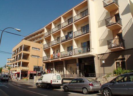 Hotel Iris günstig bei weg.de buchen - Bild von FTI Touristik