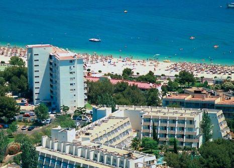 Mar Hotels Rosa del Mar 22 Bewertungen - Bild von FTI Touristik