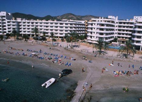 Hotel Mar Y Playa 1 & 2 in Ibiza - Bild von FTI Touristik