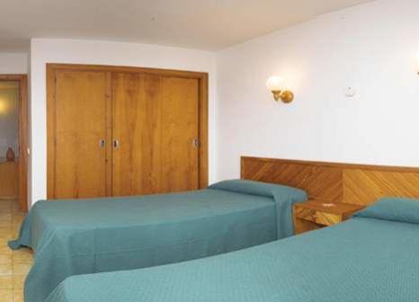 Hotelzimmer mit Golf im Mar Y Playa 1 & 2