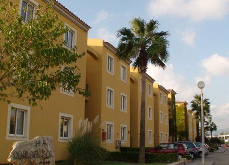 Club del Sol Aparthotel günstig bei weg.de buchen - Bild von FTI Touristik