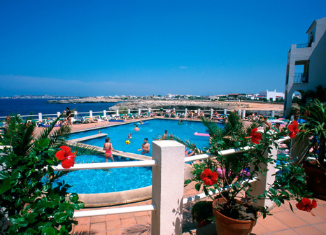 Hotel Apartamentos Blancala in Menorca - Bild von FTI Touristik
