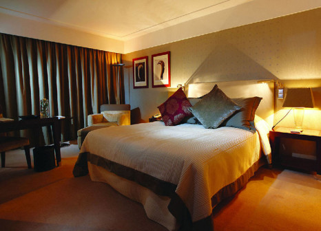 Hotelzimmer mit Golf im Intercontinental Lisbon