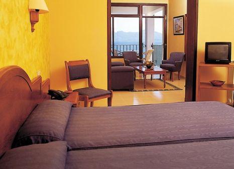 Hotelzimmer mit Fitness im Hoposa Hotel Uyal