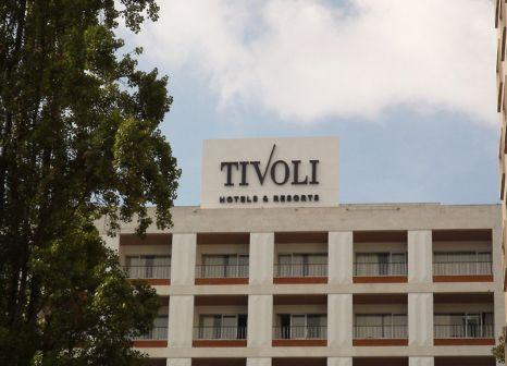 Hotel Tivoli Avenida Liberdade Lisboa 1 Bewertungen - Bild von FTI Touristik