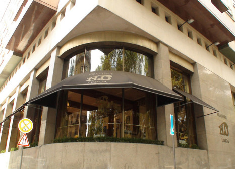 Hotel Tivoli Avenida Liberdade Lisboa günstig bei weg.de buchen - Bild von FTI Touristik