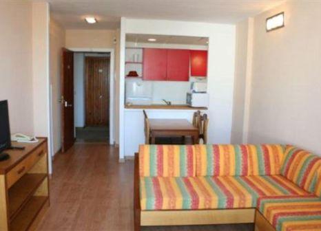 Hotelzimmer mit Mountainbike im Martha´s Imagine Suite