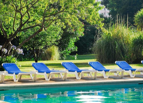 Hotel Lisbon Marriott in Region Lissabon und Setúbal - Bild von FTI Touristik