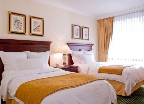 Hotelzimmer mit Fitness im Lisbon Marriott