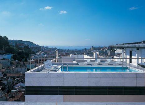 Hotel NH Collection Lisboa Liberdade in Region Lissabon und Setúbal - Bild von FTI Touristik