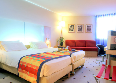 Hotelzimmer im Park Inn by Radisson Nice Airport günstig bei weg.de