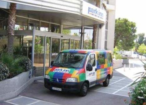 Hotel Park Inn by Radisson Nice Airport günstig bei weg.de buchen - Bild von FTI Touristik