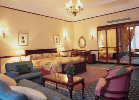 Hotelzimmer mit Golf im Le Méridien Piccadilly