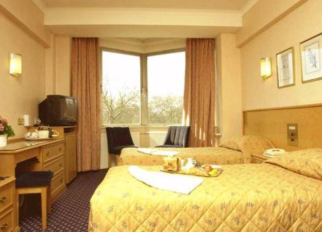 Hotelzimmer mit Aerobic im The Imperial Hotel