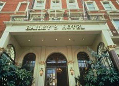 The Bailey's Hotel London günstig bei weg.de buchen - Bild von FTI Touristik