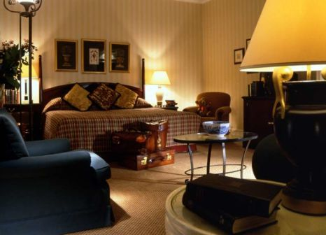 Hotelzimmer mit Fitness im The Bailey's Hotel London