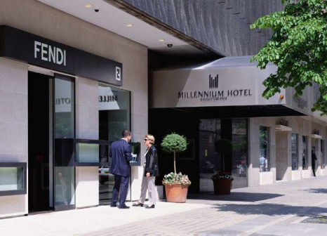 Millennium Hotel London Knightsbridge 0 Bewertungen - Bild von FTI Touristik
