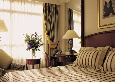 Hotelzimmer mit Tauchen im Millennium Hotel London Knightsbridge