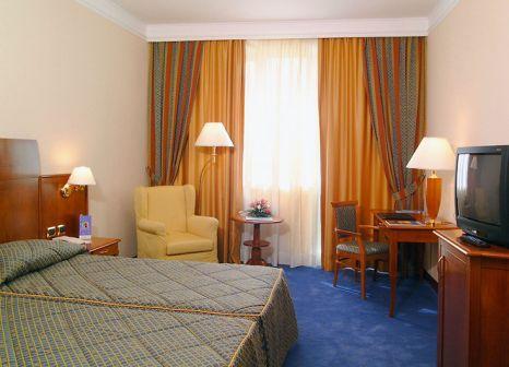 Hotelzimmer mit Animationsprogramm im Hotel Roma Aurelia Antica