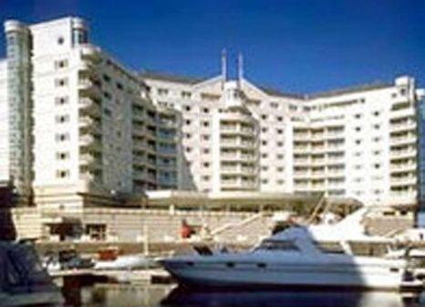 The Chelsea Harbour Hotel günstig bei weg.de buchen - Bild von FTI Touristik