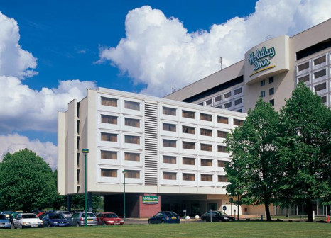 Hotel Holiday Inn London-Heathrow M4, Jct. 4 günstig bei weg.de buchen - Bild von FTI Touristik