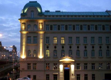 Hotel King David günstig bei weg.de buchen - Bild von FTI Touristik