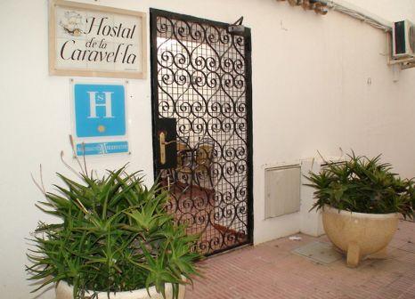 Hotel Hostal de la Caravel-La II günstig bei weg.de buchen - Bild von FTI Touristik