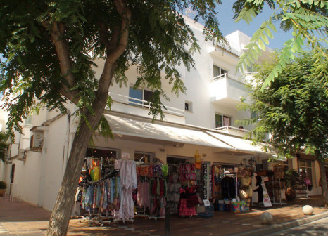 Hotel Hostal de la Caravel-La II 28 Bewertungen - Bild von FTI Touristik