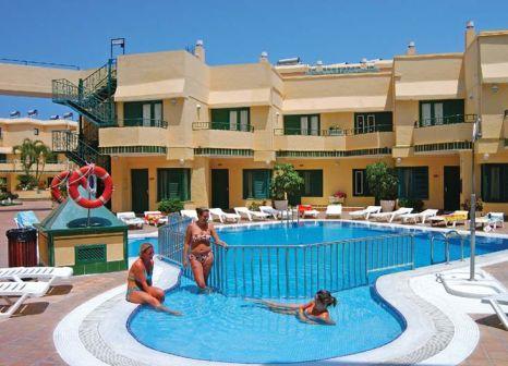 Hotel Barranco Bungalows günstig bei weg.de buchen - Bild von FTI Touristik