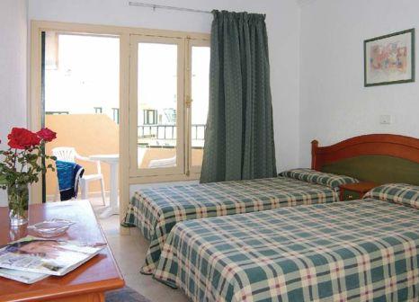 Hotelzimmer mit Tennis im Barranco Bungalows