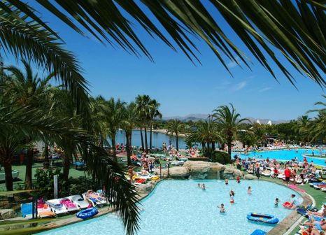 Hotel Club Mac Alcudia 1 Bewertungen - Bild von FTI Touristik