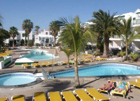 Hotel Acuario Sol in Lanzarote - Bild von FTI Touristik
