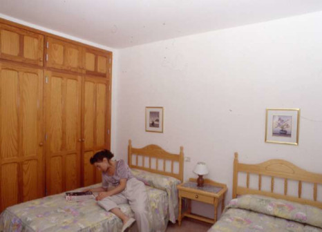 Hotelzimmer mit Fitness im Acuario Sol