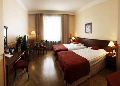 Hotelzimmer mit Fitness im Hotel Rott