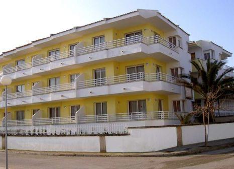 Hotel Baulo Mar Apartments in Mallorca - Bild von FTI Touristik