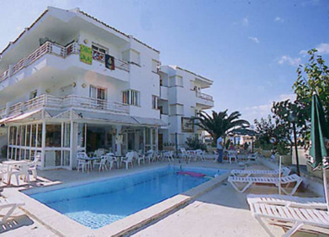 Hotel Baulo Mar Apartments günstig bei weg.de buchen - Bild von FTI Touristik