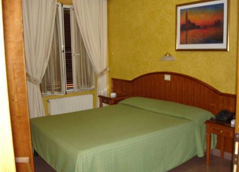 Hotel Milo günstig bei weg.de buchen - Bild von FTI Touristik