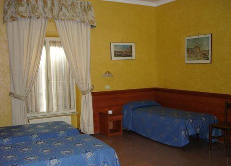 Hotelzimmer mit Internetzugang im Hotel Milo