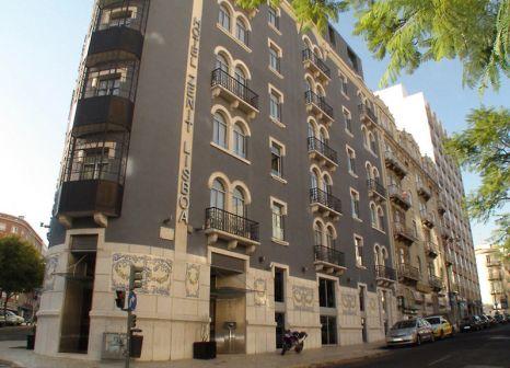 Hotel Zenit Lisboa günstig bei weg.de buchen - Bild von FTI Touristik