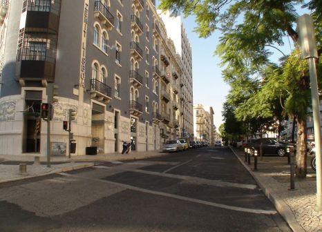 Hotel Zenit Lisboa in Region Lissabon und Setúbal - Bild von FTI Touristik