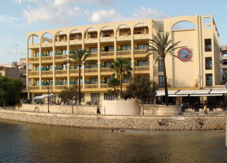 Hotel Peymar günstig bei weg.de buchen - Bild von FTI Touristik