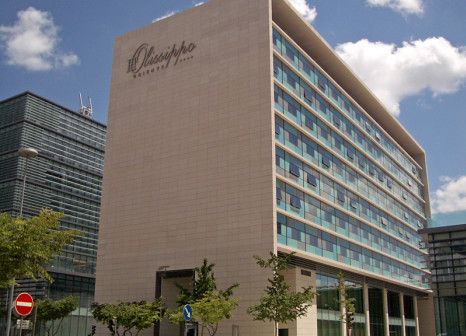 Hotel Olissippo Oriente günstig bei weg.de buchen - Bild von FTI Touristik