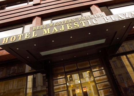 Hotel Majestic Plaza günstig bei weg.de buchen - Bild von FTI Touristik