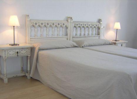 Hotelzimmer mit Golf im Hotel Niu